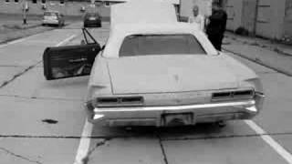 Pontiac Catalina '66 Convertible