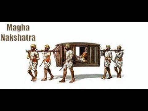 Nakshatras & the Stars