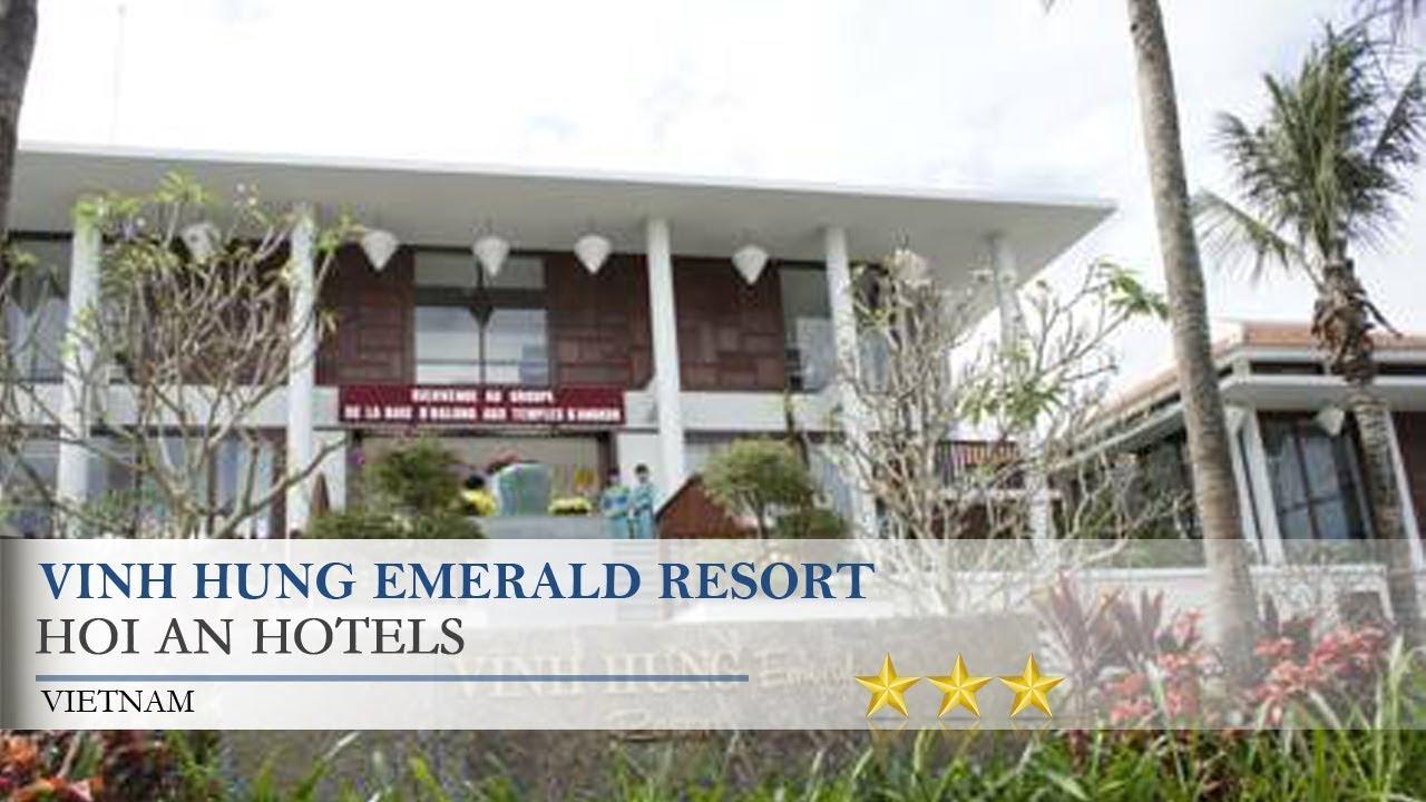 Vinh Hung Emerald Resort – Hoi An Hotels, Vietnam