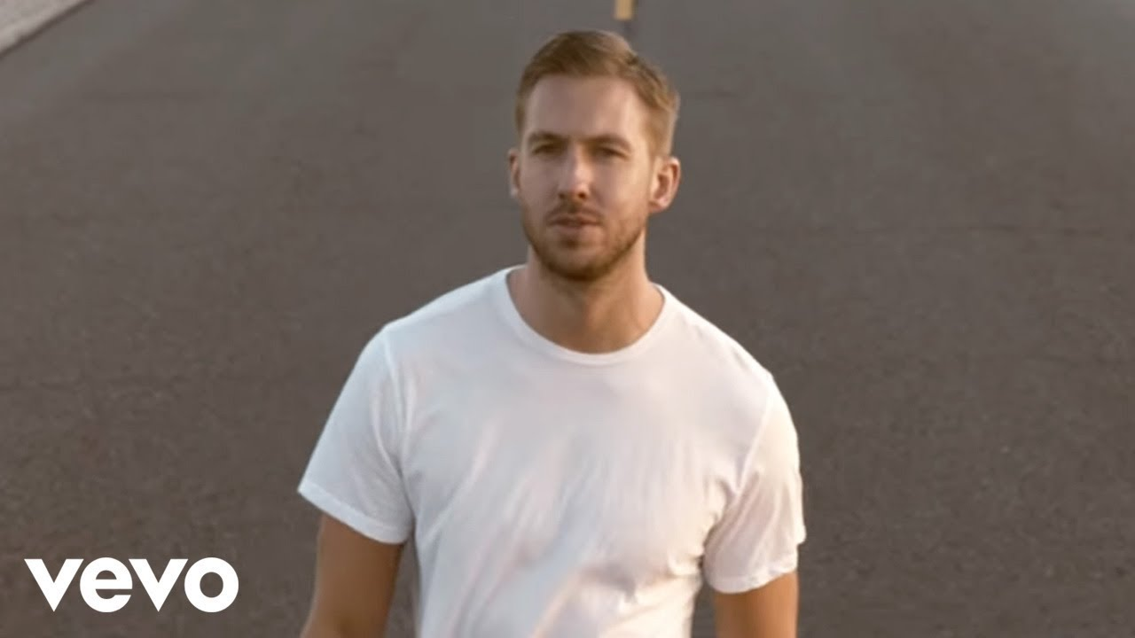 Calvin Harris - Summer (Official Video) youtube video statistics on substuber.com
