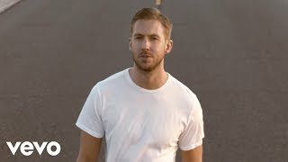 Calvin Harris Summer Official Video