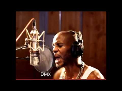 Rakim ft. DMX - Don't Call Me HQ {New 2013 and HD 1080P)