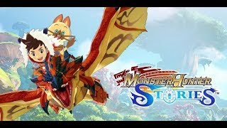 MONSTER HUNTER MOBILE - ANDRDOID E IOS DOWNLOAD
