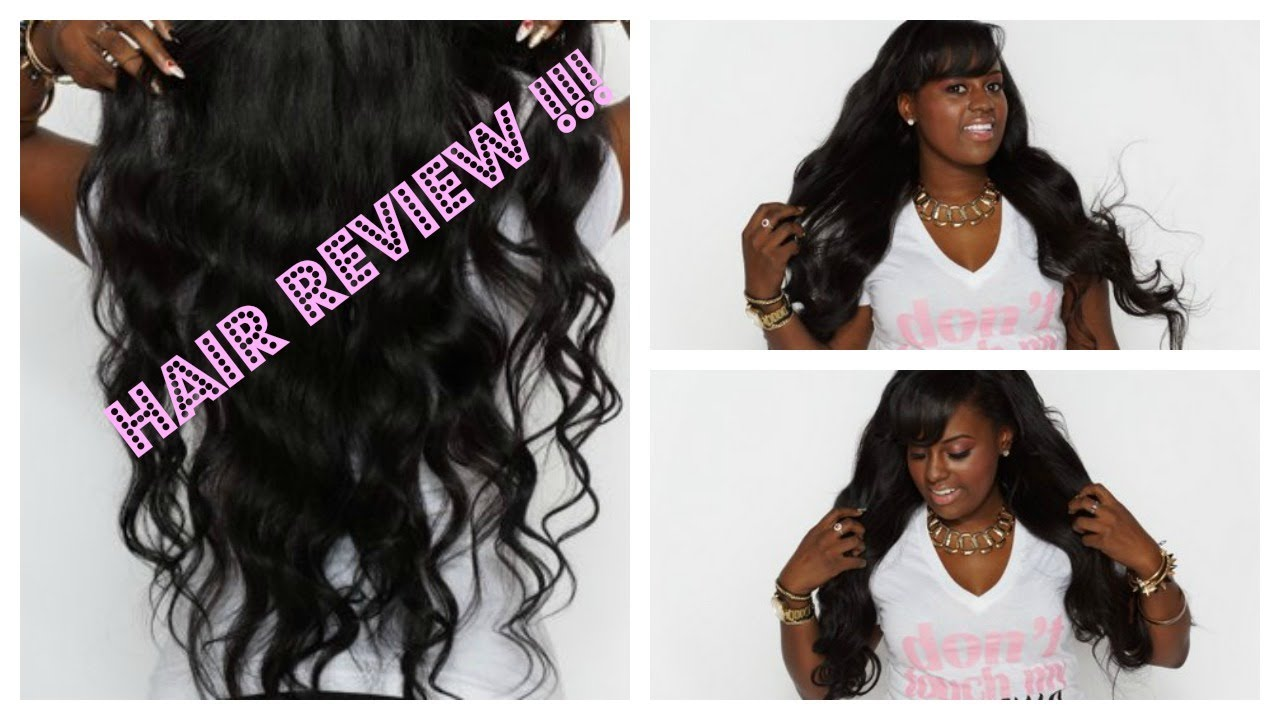 The weave addiction hair review youtube pmusecretfo Gallery