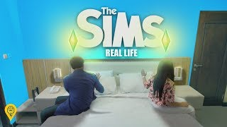 The Sims Real Life