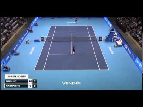 How not to save a set point by Adrian Mannarino