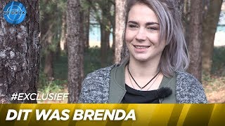 EXCLUSIEF: Dit was Brenda! - UTOPIA (NL) 2019