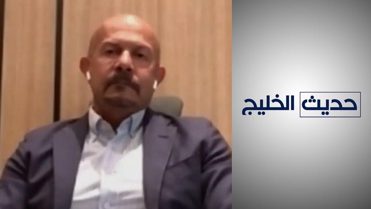 حديث الخليج - خبير اقتصادي: الإمارات تعتبر أكبر مصدّر للسيراميك في العالم  - نشر قبل 23 ساعة