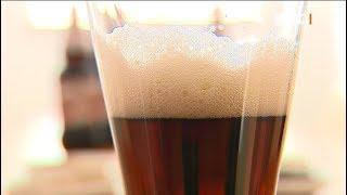 Как делают тёмное пиво в Тирасполе