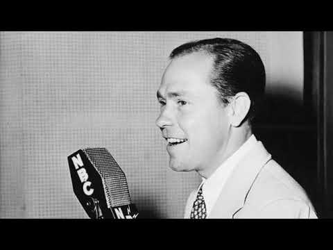 Candy Kisses (1949) - Johnny Mercer and The Starlighters