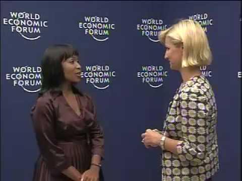 14 Ulla Toernaes Minister for Development Cooperation Denmark