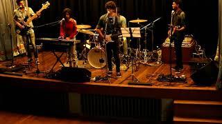 "Goan Band ""K7"" Hero-Enrique Iglesias (Live @ Le Meridien Goa)"