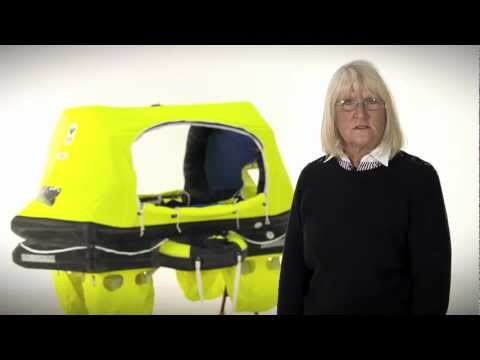 VIKING RescYou Pro Liferaft 2012 - The Complete Overview