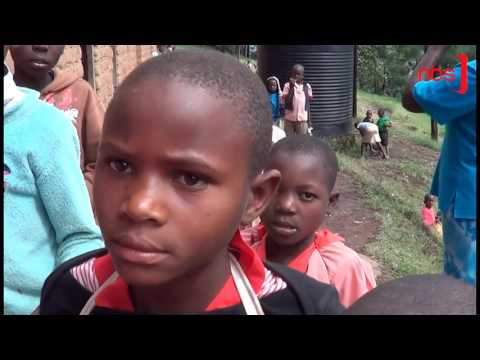 Bushenyi Pupils Abandon School