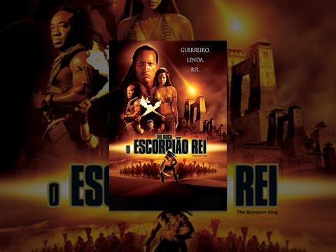Scorpion king 3 hindi dubbed movie