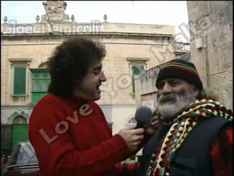 JOE DEMICOLI - QORMI (I Love You Malta)