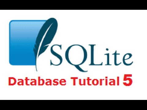 sqlite-tutorial-5-:-how-to-import-csv-or-excel-file-into-sqlite-database