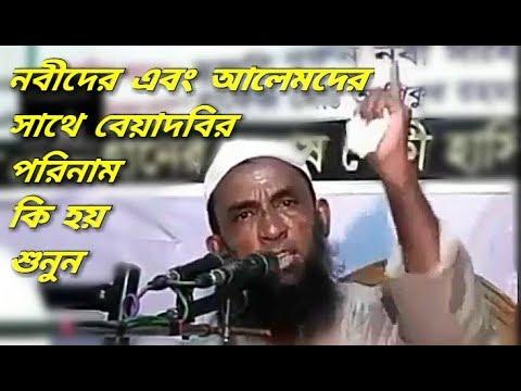 যে ওয়াজটি বার বার শোনতে ভালো লাগে Nasir uddin gopalgonj joktibadi bangla waz MP3