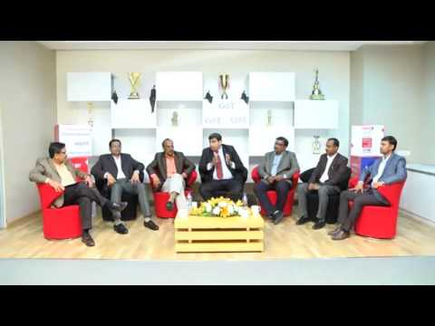 GST Panel Discussion  Final