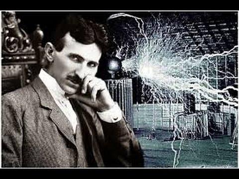 Tesla - The Real God of Lightning - Documentary Films