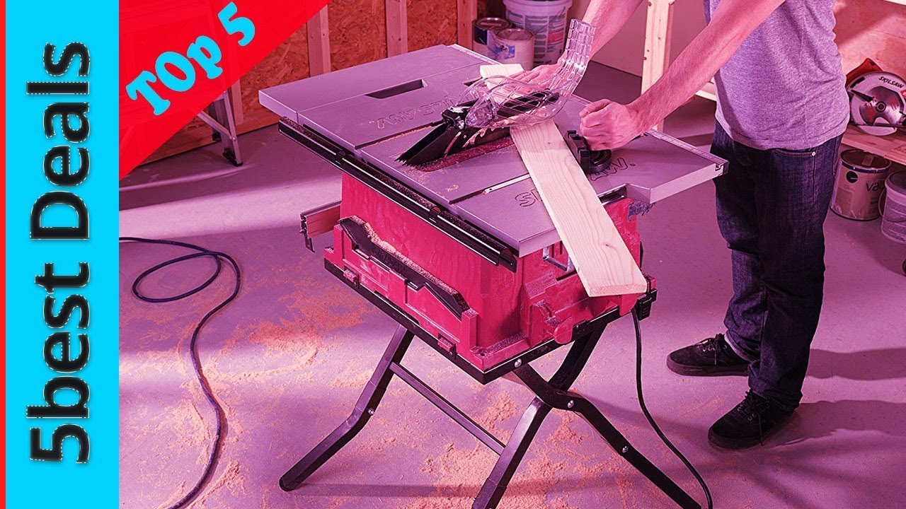 Best Table Saw 2020.Top 5 Best Table Saw Reviews 2020 Youtube