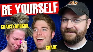 The Resurrection of Grav3yard Girl | Shane Dawson Effect