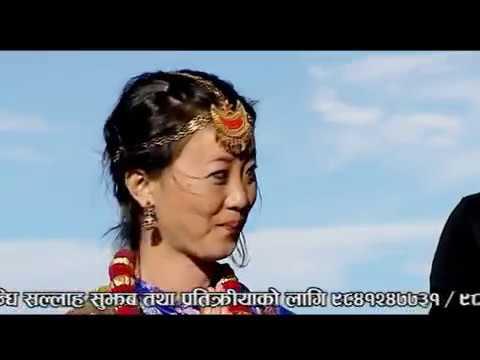 Limbu Cultural TV Progam Tumdang || तुम्दङ || ( ep _ 27 ) With Bikram Wanem Fago