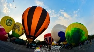 5th Putrajaya International Hot Air Balloon Fiesta 2013 #myballoonfiesta