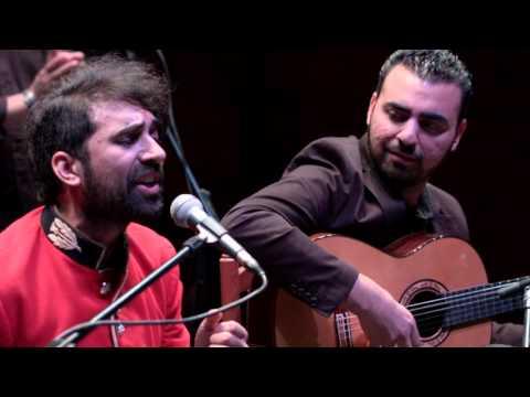 Quentin Gas y Los Zíngaros - Big Sur en directo