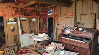 Gambar cover UNTOUCHED Abandoned Home In AMSTERDAM From The 80s (Everything Still Left Behind) FOUND $10K CHEQUE!