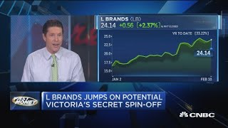 Traders on whether potential V…
