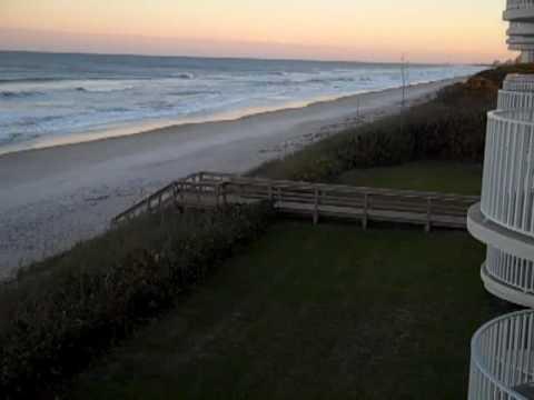 Ocean Walk Condominium in Indian Harbour Beach, FL | Andy Barclay - REMAX Elite