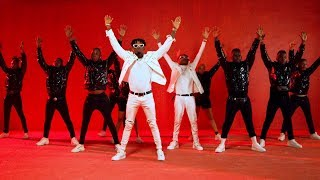 Innoss'B Ft Diamond Platnumz - Yope Remix (Official Music Video).mp3