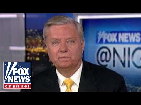 Sen. Graham urges Trump to reengage on immigration reform