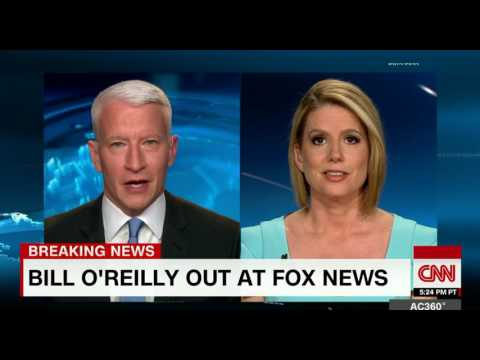 Kirsten Powers Speaks Out About Roger Ailes, Bill O'Reilly