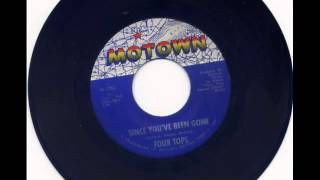 Four Tops-There