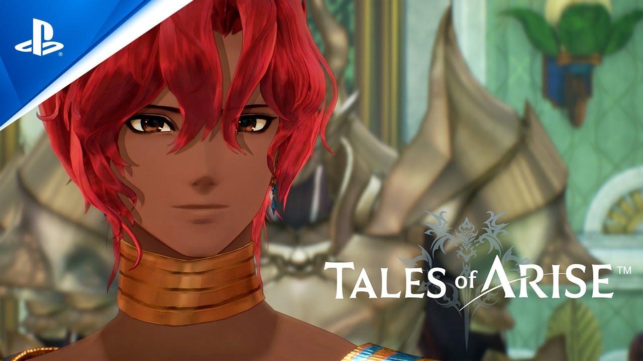 「Tales of ARISE」Summer Game Fest 公開トレーラー