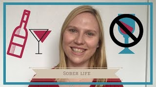 Being sober in my 20s: my experience + tips