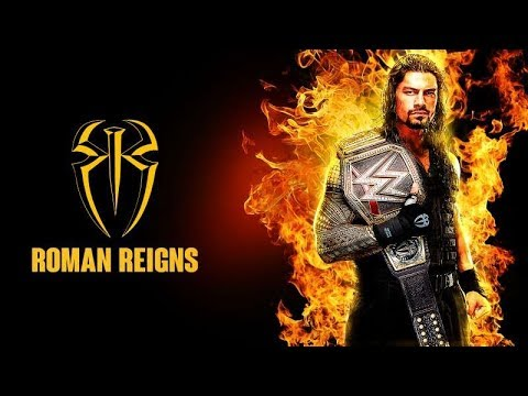 Roman reigns HD pics collection