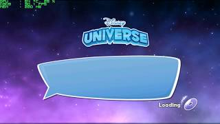 Disney Universe PC Gameplay HD