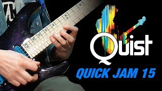 Quick Jam 15 - Quist Neoclassical Rock