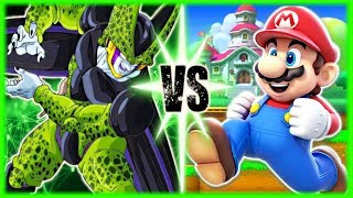 perfect-cell-vs-mario-part-2