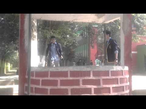 Ranchi school boy attempted suicide 2012 batch funny video