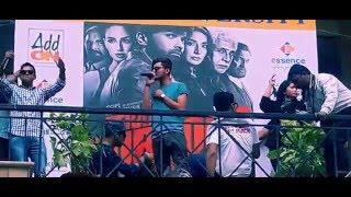 Darshan Raval | Amity University Noida | Bekhudi Teraa Surroor