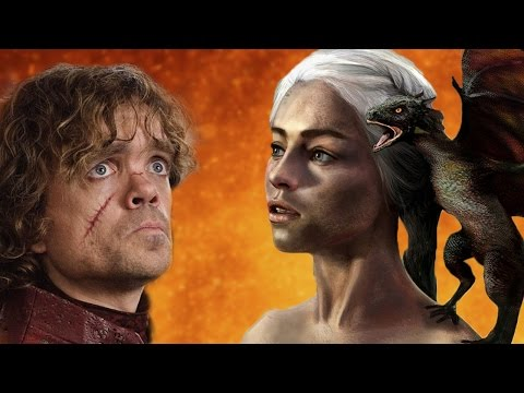 10 'Game Of Thrones' Facts That May Surprise You