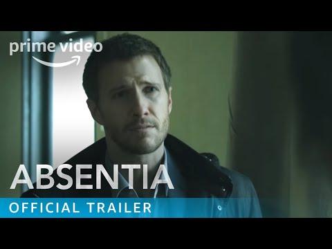 Absentia - Season 1 Official Trailer   Prime Video