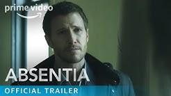 Absentia - Season 1 Official Trailer | Prime Video