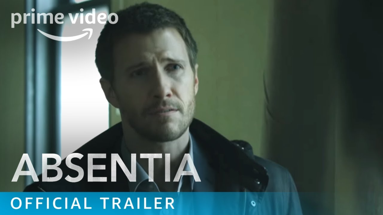 Absentia - Season 1 Official Trailer | Prime Video