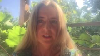 Елена Абрамова видео ответ Куда делся Коралловый Клуб и откуда взялась Аврора