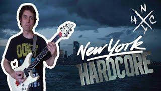 New York Hardcore (NYHC) Top 7 Riffs